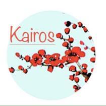2 LOGO UFFICIALE KAIROS 2